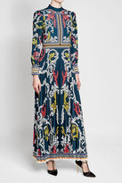 Mary Katrantzou Printed Dress