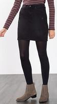 Esprit OUTLET vintage look stretch denim skirt