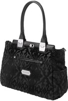 Petunia Pickle Bottom 'Café Carryall - Spring 2015' Diaper Bag