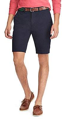 Polo Ralph Lauren Men's Classic Fit Stretch Military Shorts
