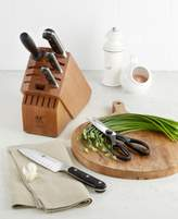 Zwilling J.A. Henckels Zwilling Pro 7-Pc. Knife & Block Set