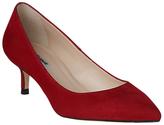 LK Bennett L.K.Bennett Audrey Pointed Toe Court Shoes