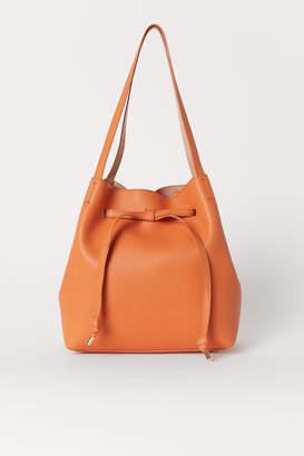 H&M Bucket Bag - Orange