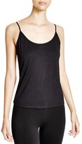 Eileen Fisher Scoop Neck Slip Cami