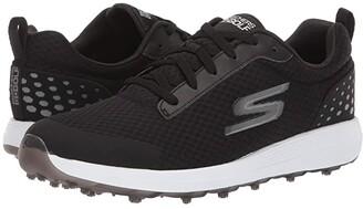 Skechers GO GOLF Max-Fairway 2 (Black/White) Men's Golf Shoes