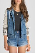 Billabong Nav This Jacket