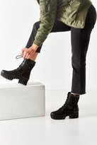 Urban Outfitters Penny Treaded Combat Boot