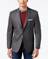 Lauren Ralph Lauren Men's Classic-Fit Houndstooth Windowpane Check Sport Coat