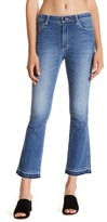 Neuw Jane Slim Released Hem Bootcut Jean