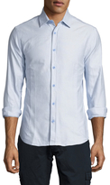 Orlebar Brown Preston Cotton Sportshirt