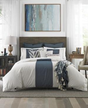 Tommy Hilfiger Cove Stripe 2-Pc. Twin Comforter Set Bedding