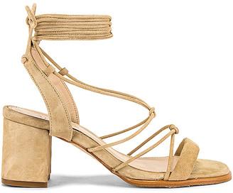 ALOHAS Sophie Lace Up Sandal