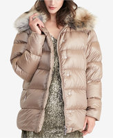Lauren Ralph Lauren Petite Quilted Down Coat