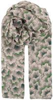 Becksöndergaard Floral Cotton Scarf