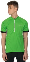 Dare 2b Green Countdown Cycling Jersey Top