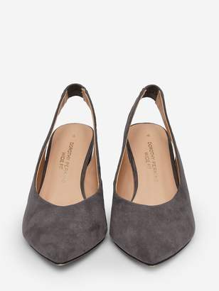 Dorothy Perkins Everley Court Shoes - Taupe