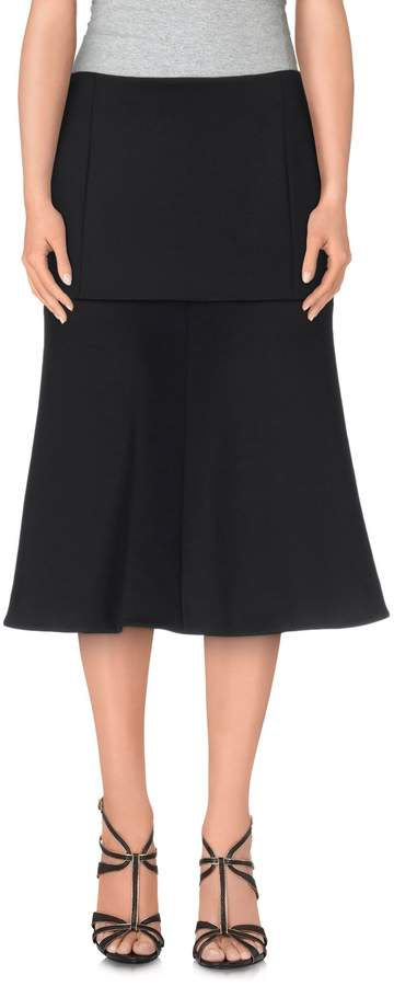Viktor & Rolf 3/4 length skirts - Item 35282705GM