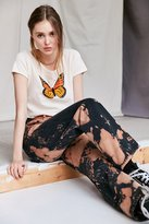 Urban Renewal Recycled Levi's Bleached Jean