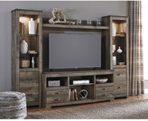 Signature Design by Ashley Entertainment Center