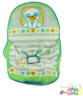 Fisher-Price Replacement Seat Pad Infant to Toddler Rocker (CHN02 ROCKER PUPPY)