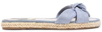 Tabitha Simmons Heli flat sandals