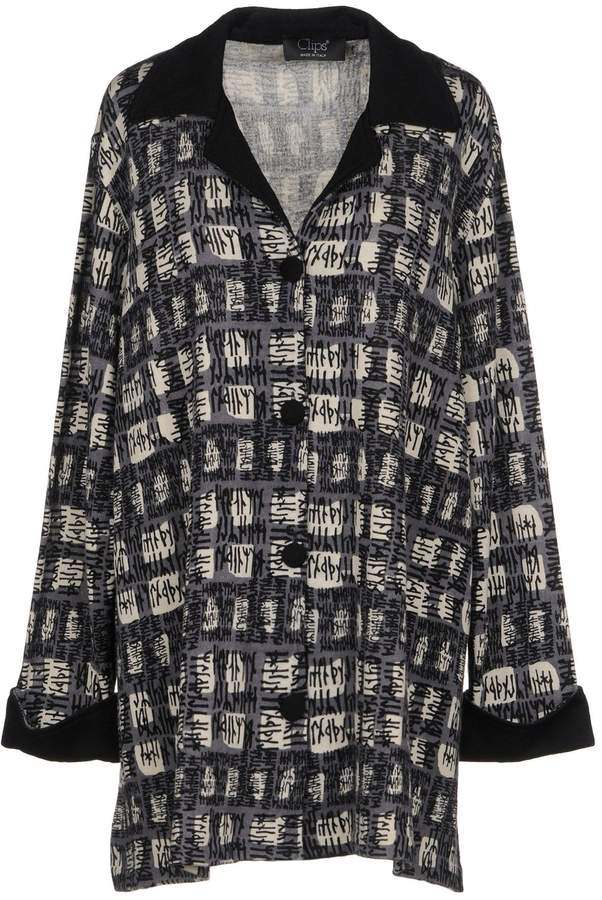Clips Cardigans