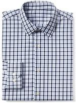 Gap Supima cotton plaid standard fit shirt