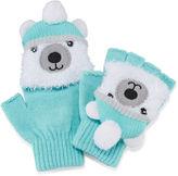Asstd National Brand Girls Cold Weather Gloves