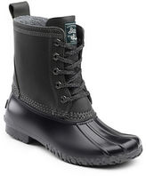 G.H. Bass Daisy Waterproof Duck Boots