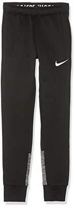 Nike Girls' G Nk Thrma Trousers,S