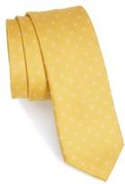 The Tie Bar Men's Round Trip Silk Tie