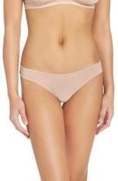 Madewell Women's Skin Mesh Thong