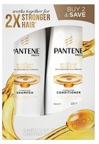 Aussie Pantene Dual Pack Daily Moisture Renewal Shampoo + Conditioner - 24.6 oz