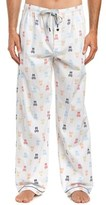 Psycho Bunny Woven Lounge Pant.