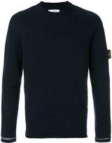 Stone Island Crew-neck Sweater
