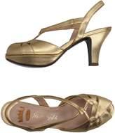 Ernesto Esposito Sandals - Item 11193026