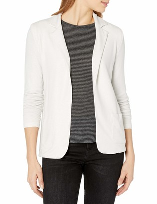 Majestic Filatures Women's Open Blazer