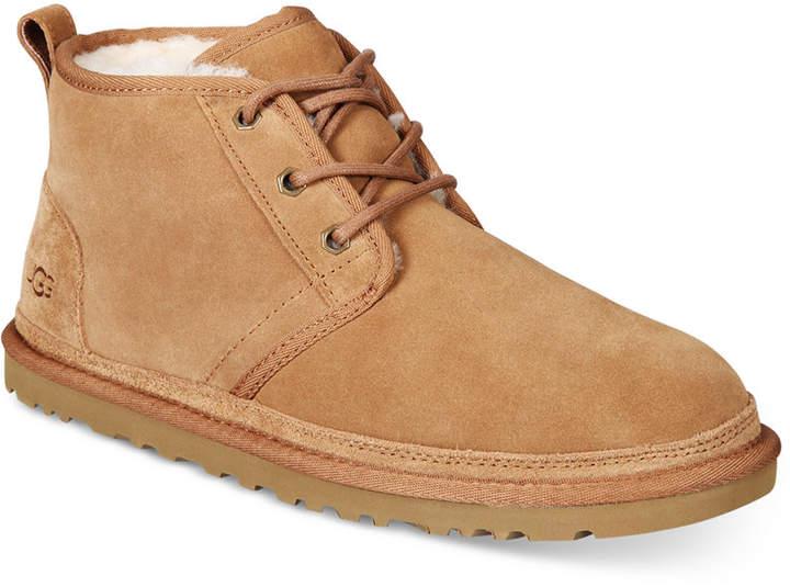 fe5ba3c4190 Men Neumel Classic Boots Men Shoes