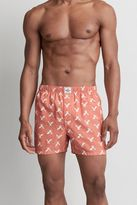 American Eagle Outfitters AE Icon Print Boxer