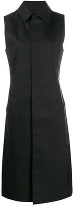 Alyx Sleeveless Shirt Dress