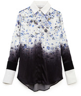 Preen Preorder Forget-Me-Not Blouse