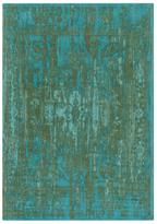 Artistic Weavers Elegant Maya Hand-Woven Cotton Rug