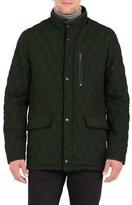 Rainforest Men's Pritchard Quilted Jacket