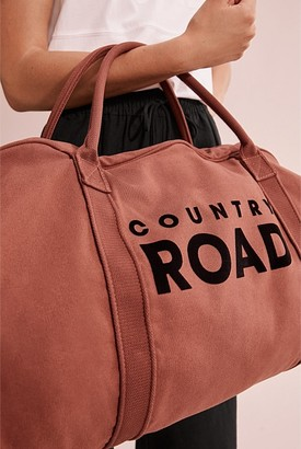 Country Road Modern Logo Tote