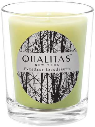 Qualitas Candles Excellent Launderette Candle