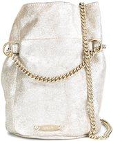 Lanvin mini 'Aumoniere' bucket bag