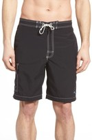 Tommy Bahama Men's Big & Tall 'Baja Poolside' Board Shorts