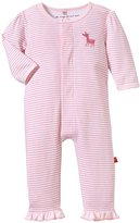 Magnificent Baby Woodland Damask Union Suit (Baby) - Multicolor-9 Months