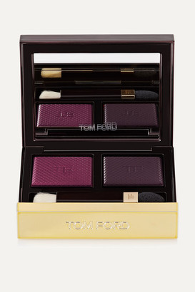 Tom Ford Shade & Illuminate Lips - Saboteur - Plum