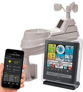 Acu-Rite AcuRite Pro Weather Station with PC Connect, 5-in-1 Weather Sensor and My AcuRite Remote Monitoring App